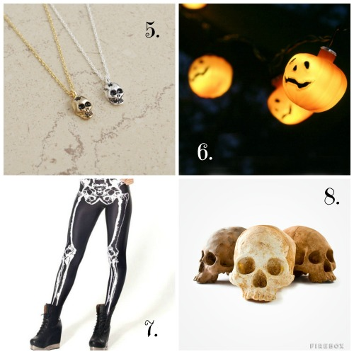 Halloween Collage 2